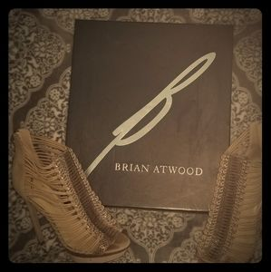 Brian Atwood shoe